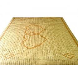 Chiếu Trúc Trúc Lâm 180 x 200