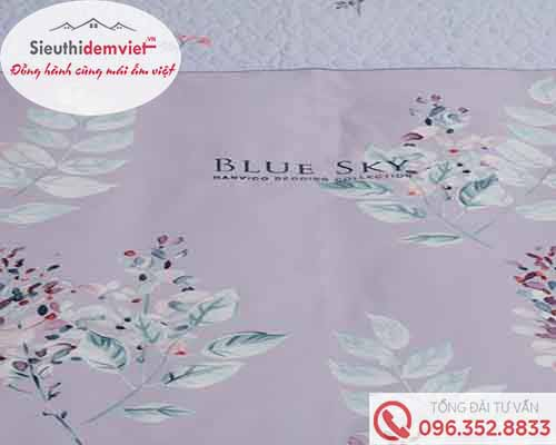 CGG Hanvico Blue Sky Cotton T_DL149