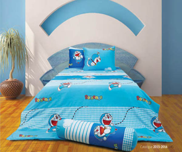 Bo chan ga goi song hong doraemon SH D15 009